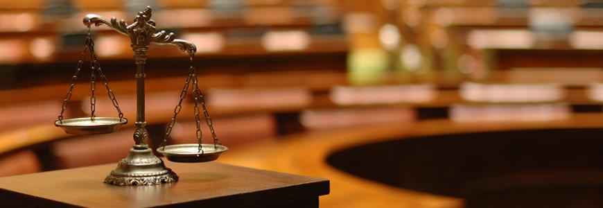 New Jersey Criminal Defense Attorney