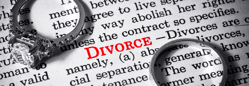 Experienced Family Law Representation